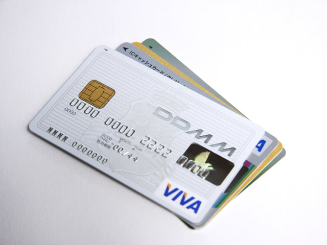 mineoの審査に落ちてしまう理由はクレジットカード