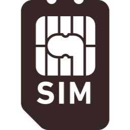 SIMカードのフリー素材6