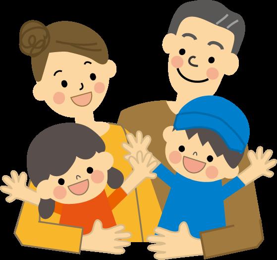 mineo/マイネオのパケットシェアとは?やり方や解約、家族、表示について