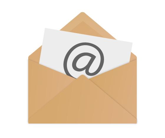 mineo/マイネオのdocomoやauのキャリアメールの受信やプッシュについて